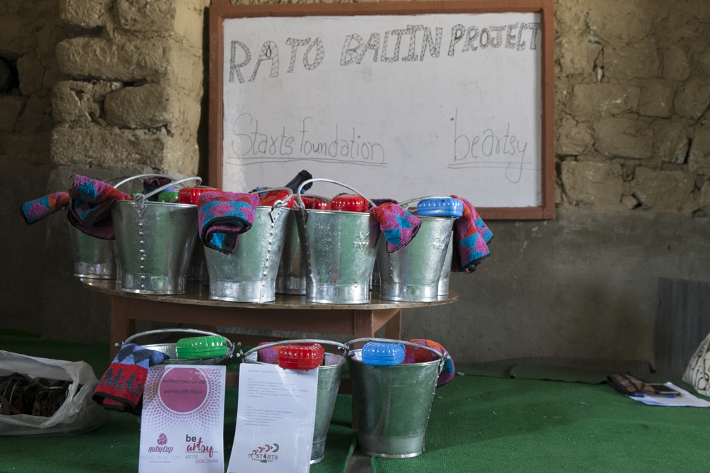 Diari de viatge - Ruby cup training fet a Rachuli. Una vegada més, èxit total!
