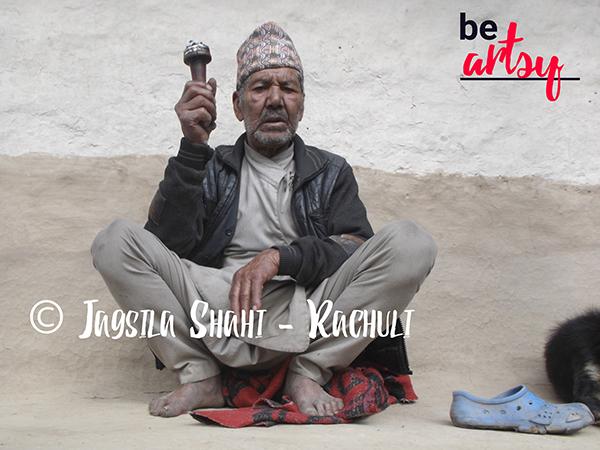 Jagsila Shahi-Rachuli-witch-doctor