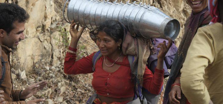 Diario de viaje: Camino hacia el Far-West Nepali