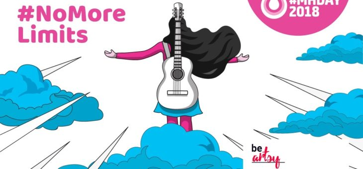 Empoderando mujeres y niñas a través de la MHM: Día de la Higiene Menstrual